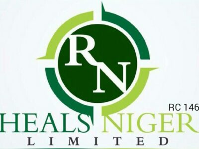 Rheals Nigeria Limited