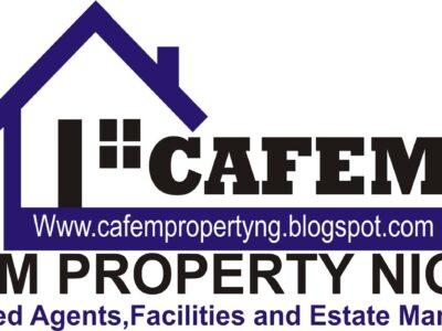 CAFEM Property Nigeria
