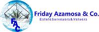 Friday Azamosa & Co